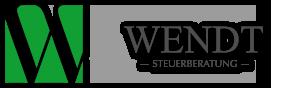 Logo von Diplom-Ökonom Christine Wendt